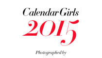The Cal – 2015 Pirelli Calendar (NSFW PHOTOS)