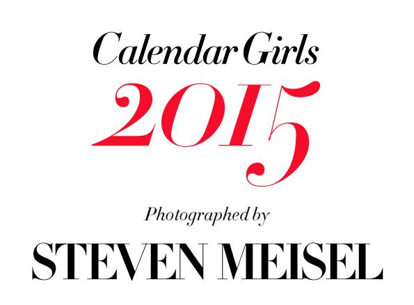 The Cal – 2015 Pirelli Calendar (NSFW PHOTOS)