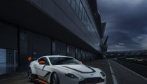 THE ASTON MARTIN VANTAGE GT3 SPECIAL EDITION