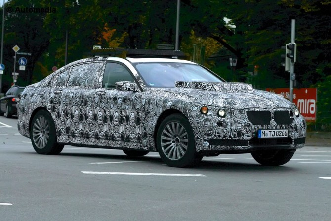 BMW X7 Coming Soon!