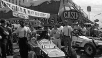 The History of the Mint 400