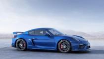 Porsche GT4: First Look