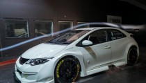Honda set to race the 2015 Civic Type R in 2014 BTCC