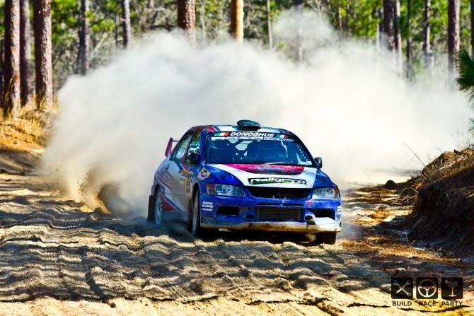 2015 Sandblast Rally