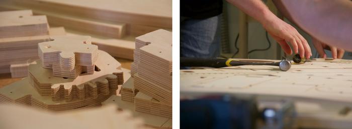 wooden go kart-3