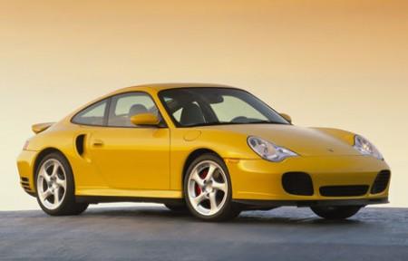 Porsche gets it.