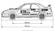 [BROKAGAIN] – The Cost to Autocross – Livery