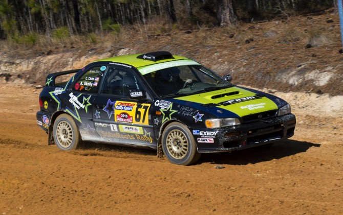 SandBlast Rally 2015 – User Submitted