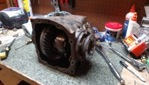 DIY Tech: How To Rebuild a BMW E30 Differential