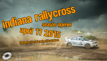 Indiana Rallycross is Back!