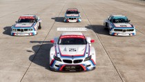 BMW to Run Historic Livery at 12hr of Sebring