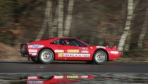1978 Ferrari 308 GTB Group B