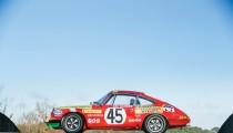 1969 Porsche 911 S Ex-Works