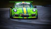 Inside Kelly Moss Motorsports
