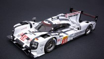 2015 Porsche 919 Hybrid: Proven Success Extensively Optimised
