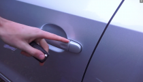 2015 VW Jetta Secret Lock