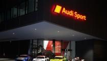 Audi Sport: Green Light for 2015 Season