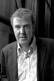 An Open Letter to the Guardian on Jeremy Clarkson