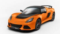 Lotus Exige S – Club Racer Edition