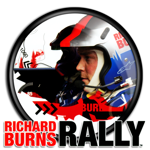 Richard Burns Rally Part 2: RSRBR