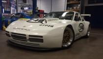 Kelly Moss 944 GTR #001