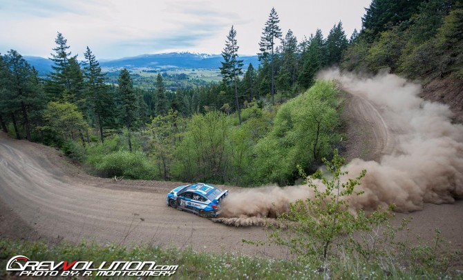 2015 Oregon Trail Rally Recap – The Build Race Party Edition