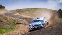 KEN BLOCK STARTS HIS SEASON WITH A WIN IN NEW ZEALAND: THE INTERNATIONAL RALLY OF WHANGAREI 2015