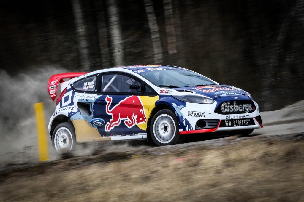 Rallycross photos © QNIGAN.COM 2015