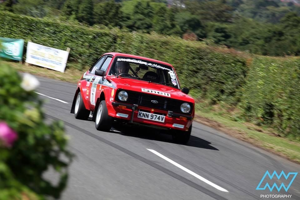 Rally escort for sale