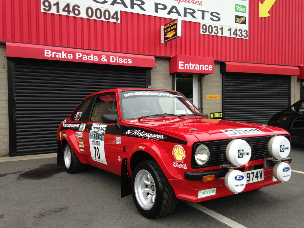 Rally escort for sale2
