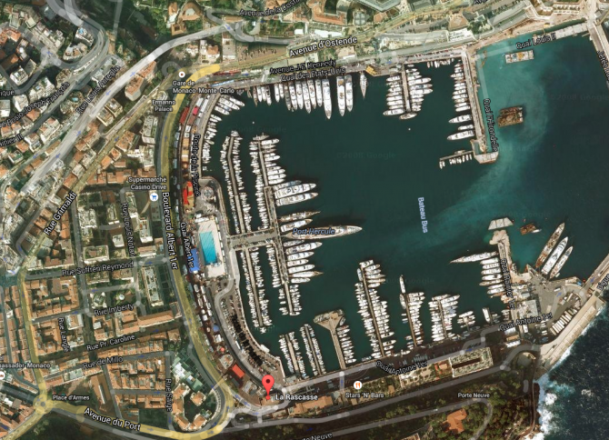 How To Spectate The Monaco Grand Prix