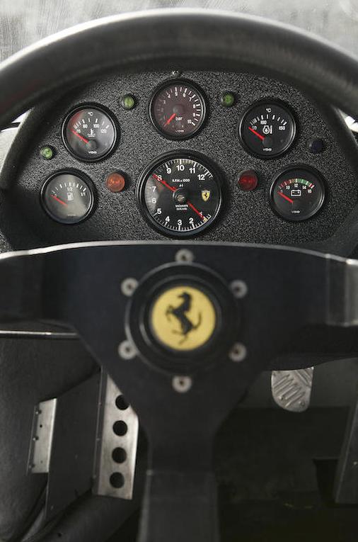 Ferrari Group B for sale 10