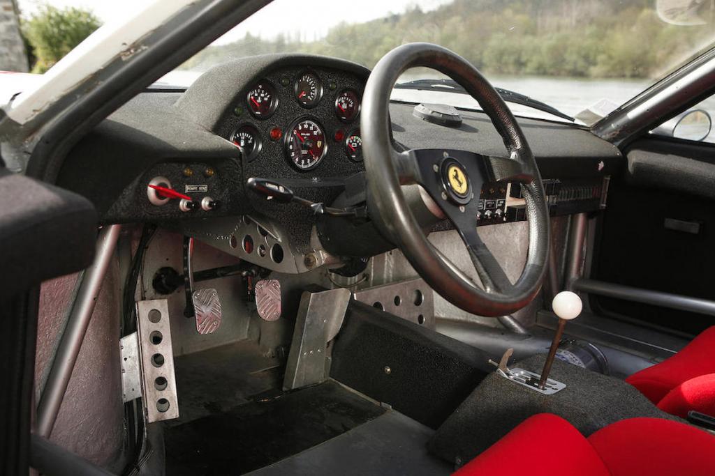 Ferrari Group B for sale 9