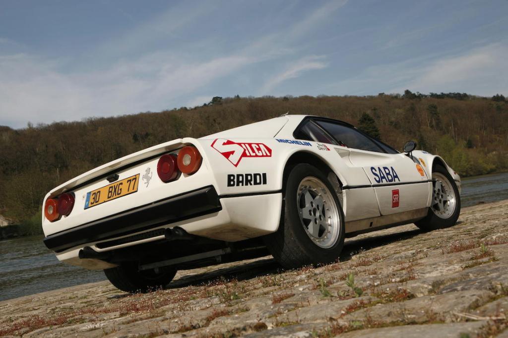 Ferrari Group B for sale 5