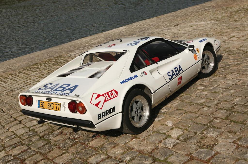 Ferrari Group B for sale 4