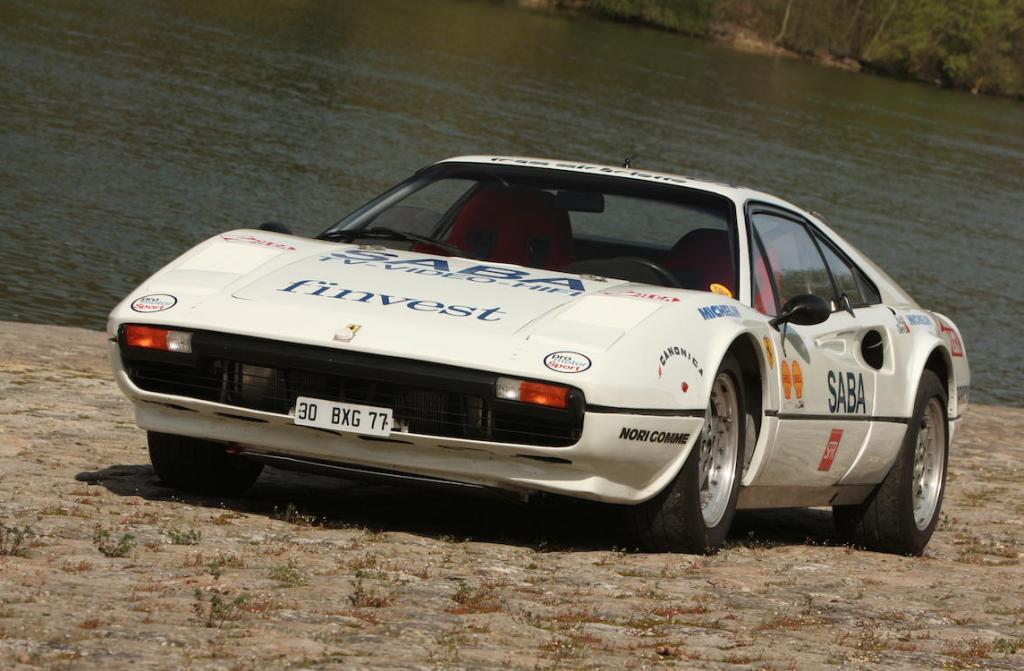 Ferrari Group B for sale 23