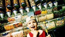 A Kid In The Candy Store. What To Expect in 2015.