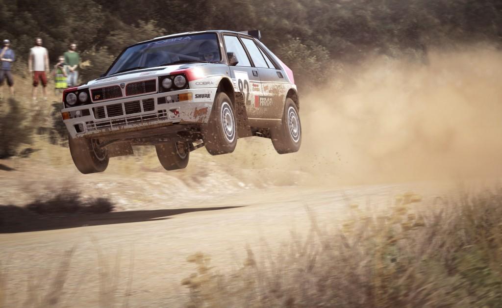 Dirt Review 3