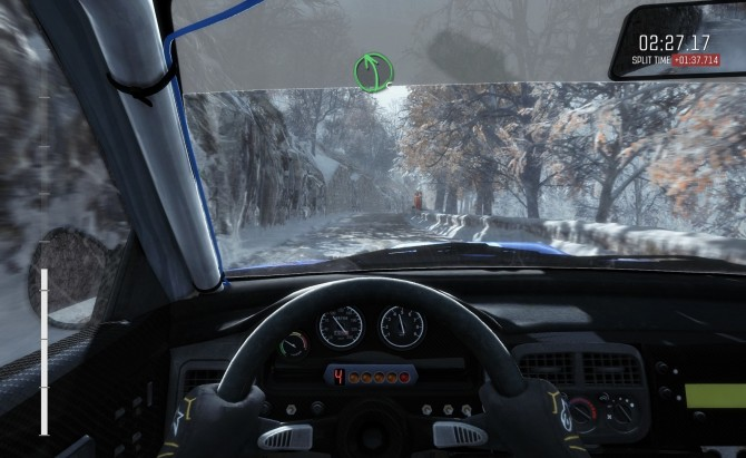 Dirt Rally Is AWESOME!