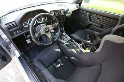 For Sale: BMW e30 M3 LS2 Track Car - Build Race Party
