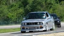 For Sale: BMW e30 M3 LS2 Track Car