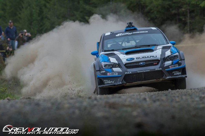 2015 Olympus Rally Recap – The Build Race Party Edition