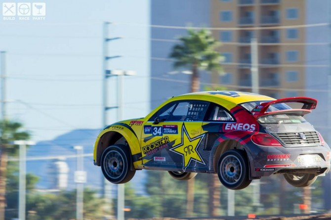 RED BULL GRC SEASON PREVIEW: TANNER FOUST