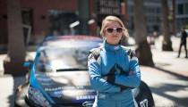 "COLLETE DAVIS: ""GRC LITES IS A CHALLENGE THAT I WELCOME"""