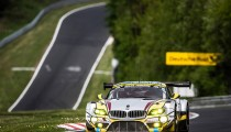 BMW Loses at the Nurburgring…Again!