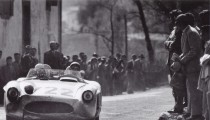 The History of the Mille Miglia