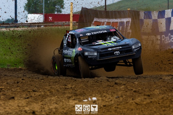 TORC: Getting dirty at Rumble at the River