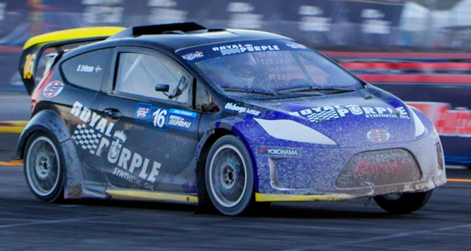 GRC LITES SEASON PREVIEW: OLIVER ERIKSSON
