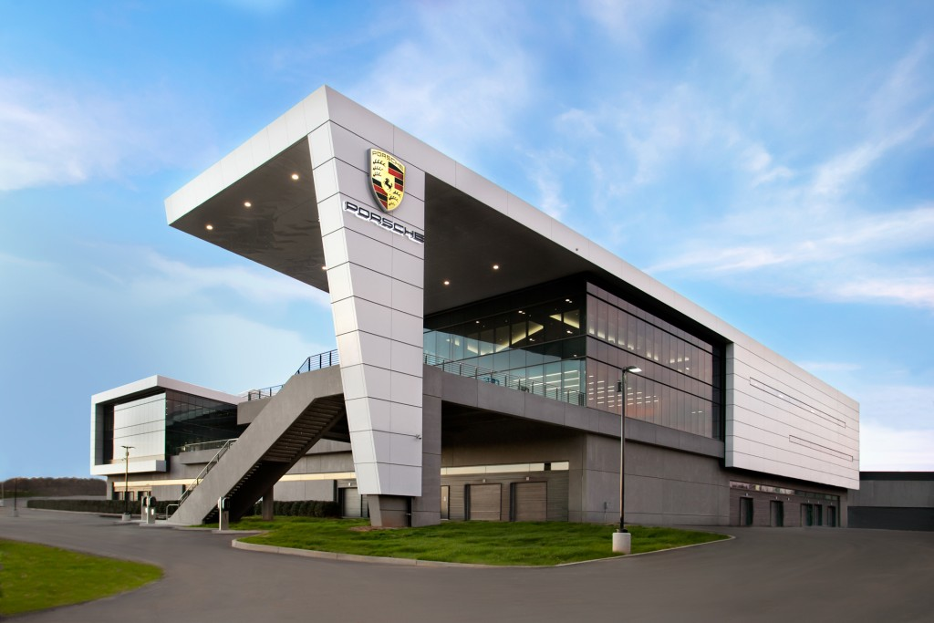 Porsche Headquarters in Atlanta_ Georgia_5