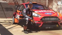 RED BULL GRC SEASON PREVIEW: STEVE ARPIN